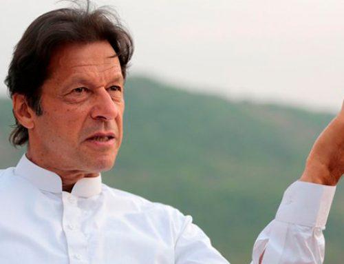 Экс-звезду крикета утвердили премьер-министром Пакистана