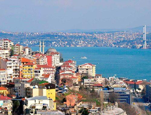 С начала года граждане Азербайджана купили в Турции около 500 квартир