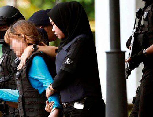 Суд в Малайзии отказался освободить обвиняемых в убийстве Ким Чен Нама