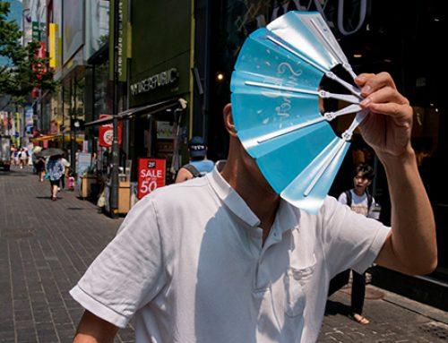 Число погибших от жары в Южной Корее возросло до 48 человек