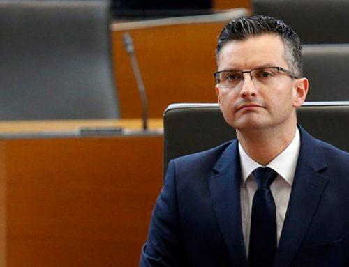 Бывший комик стал премьером Словении