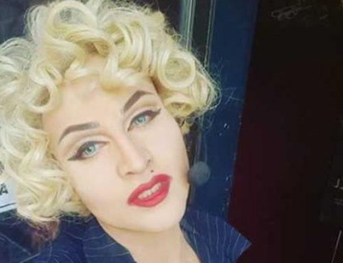 Американец сделал 18 пластических операций, чтобы стать похожим на Мадонну
