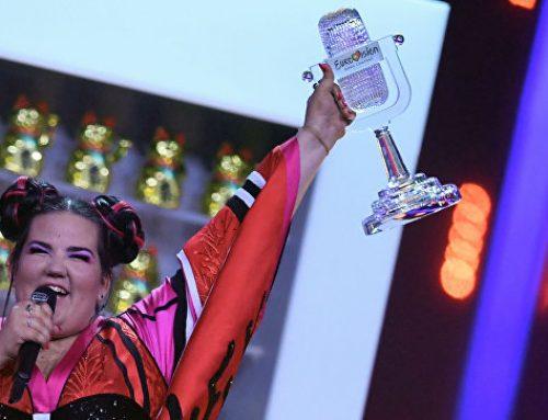Мэр Тель-Авива готов бесплатно предоставить залы для Евровидения