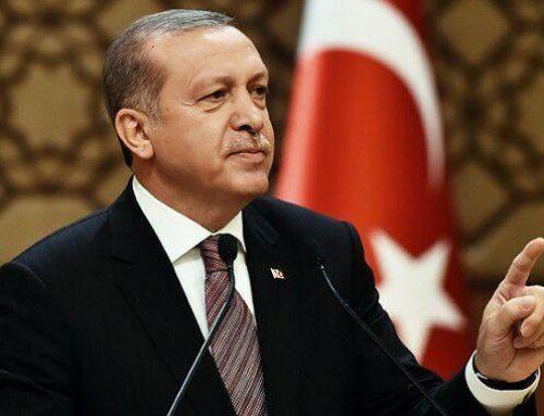 Эрдоган не прекратит операции в Ираке и Сирии