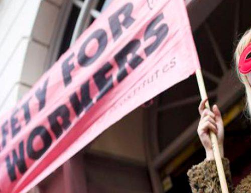 И у проституток должны быть права