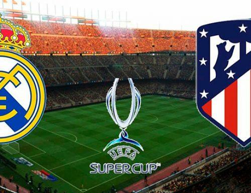 Суперкубок УЕФА: история и факты