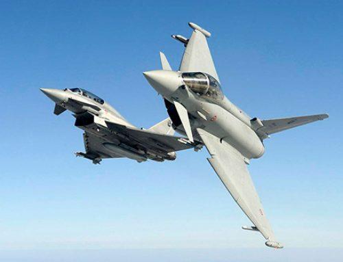 МО РФ опровергло сообщение британских ВВС о перехвате российских Су-24 над Черным морем