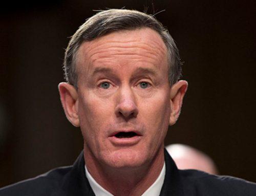 Командир рейда против Бин Ладена предложил Трампу лишить допуска к секретным документам и его