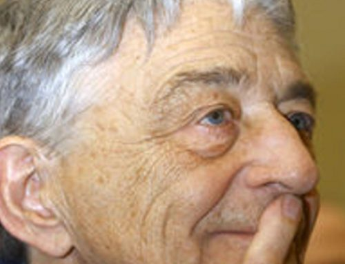 Скончался Эдуард Успенский