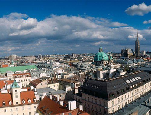 Вена — лучший город мира
