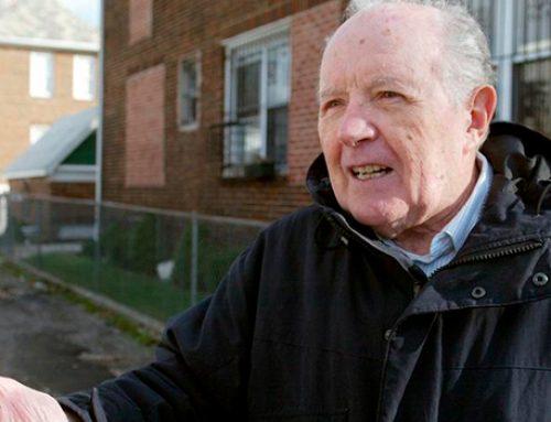 США депортировали в ФРГ бывшего охранника нацистского концлагеря