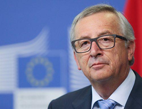 Еврокомиссия не будет проводить повторных переговоров по Brexit