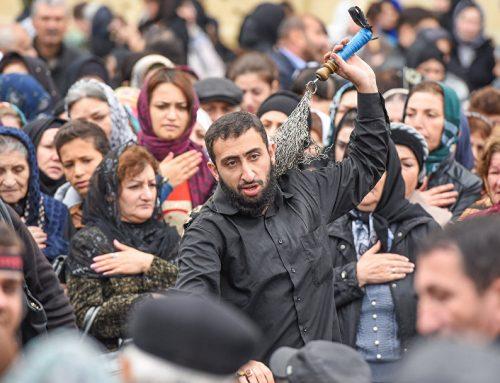Дети практически не участвовали в траурных церемониях в день Ашура — Госкомитет