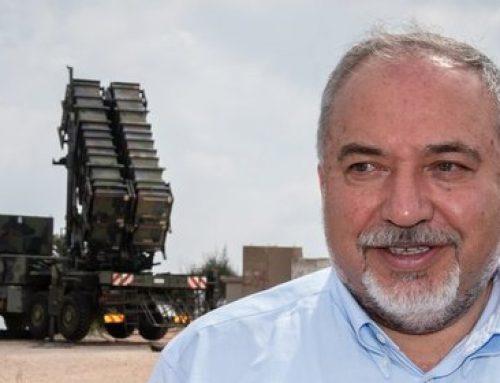 Израиль отказался прекращать удары по Сирии