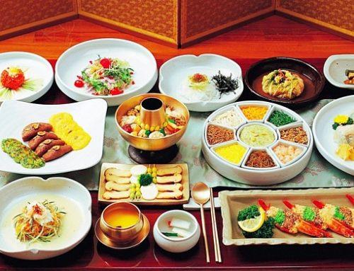Составлен рейтинг самых вредных кухонь мира