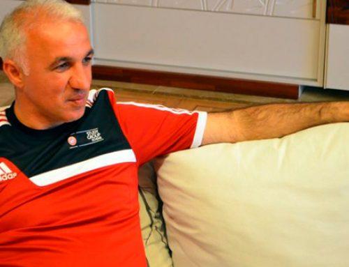 Ариф Асадов: Обыграть «Спортинг» в гостях выглядит сложновато