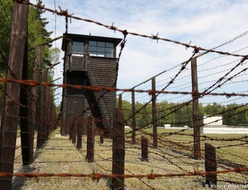 В Мюнстере будут судить 94-летнего бывшего охранника концлагеря