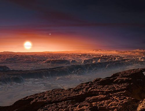 Ученые считают, что ближайшая к Земле экзопланета может быть пригодна для жизни