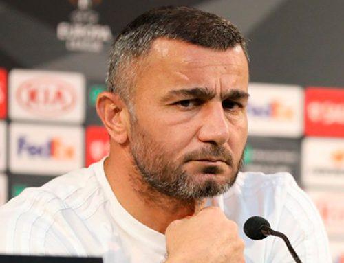 Гурбан Гурбанов отказался от участия на мероприятии ФИФА