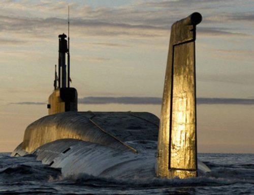 CNBC: Подводный флот России — угроза для США