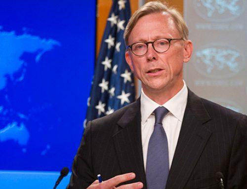 США стремятся к заключению договора с Ираном