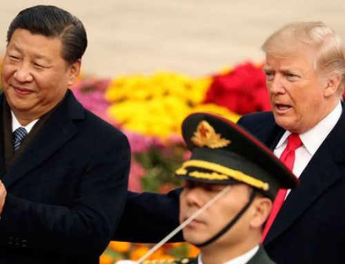 CNBC: Китай планирует спасти мир от США