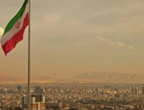 При стрельбе на военном параде в Иране пострадали 20 человек