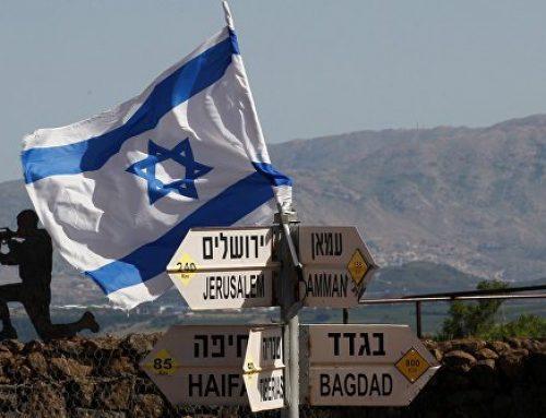 Правительство Израиля приказало армии действовать против Ирана в Сирии