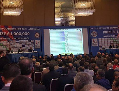 Визер верит, что Баку проведет один из лучших чемпионатов мира