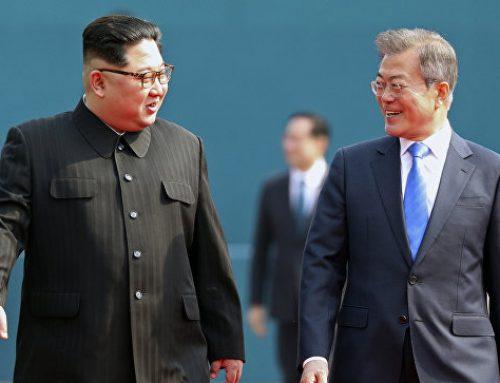 Юг и Север договорились выступать одной командой