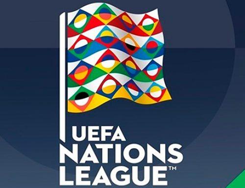 Полуфиналисты Лиги наций определены