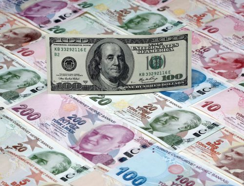 Лира упала, но почему дорожают турецкие товары?