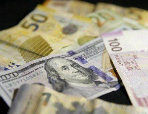 Профицит госбюджета Азербайджана достиг 544 млн манатов