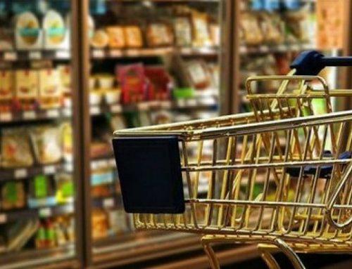 Почему вновь растет импорт продовольствия?