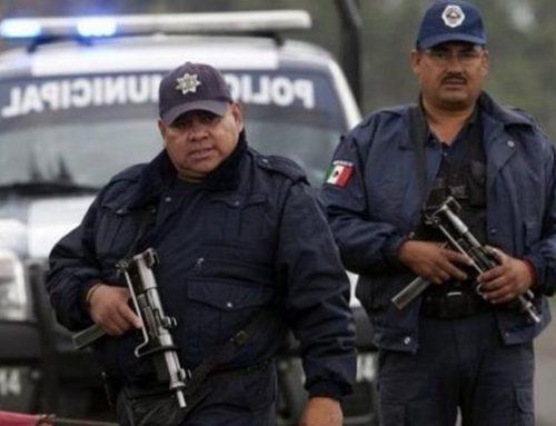 В Мексике застрелили журналиста