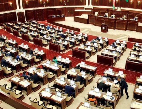 В законодательство вносятся поправки по обжалованию в судах распоряжений глав ИВ