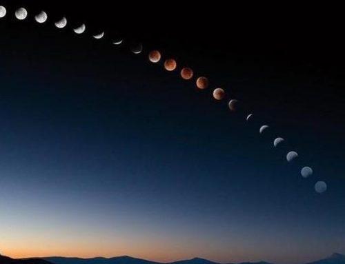 Шемахинская обсерватория назвала время лунных затмений в следующем году