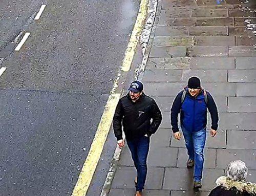 ФСБ хочет найти источник утечки личных данных Петрова и Боширова