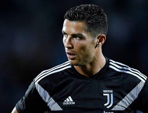 Криштиану Роналду: Я был успешен во всех клубах, где выступал, и со сборной. Месси – только в Испании