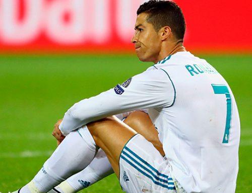 Бутрагеньо не считает Роналду необходимым для «Реала» игроком