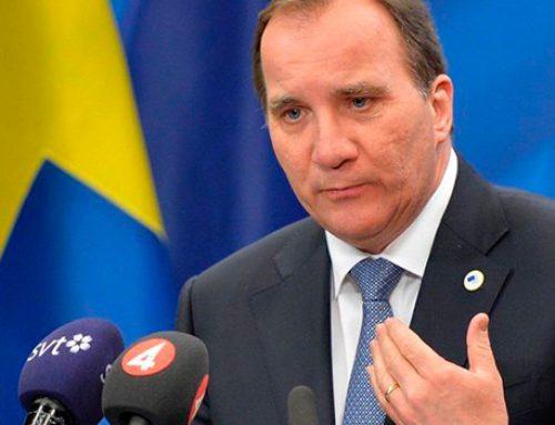 Вотум недоверия объявлен премьер-министру Швеции