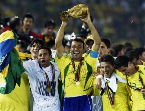 Чемпион мира по футболу едет в Баку