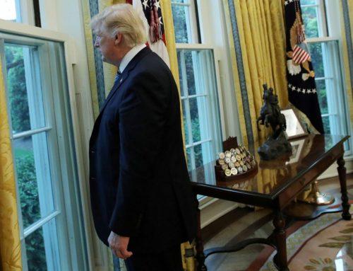 Трамп рассматривает просьбу о размещении войск США в Польше