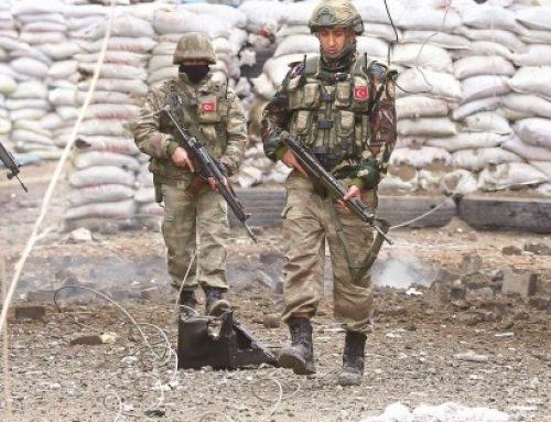 Турция может в ближайшее время начать операцию к востоку от Евфрата в Сирии