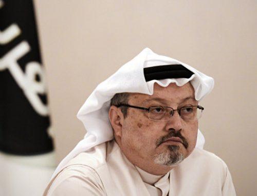 Генконсул Саудовской Аравии покинул Турцию на фоне дела Кашикчи