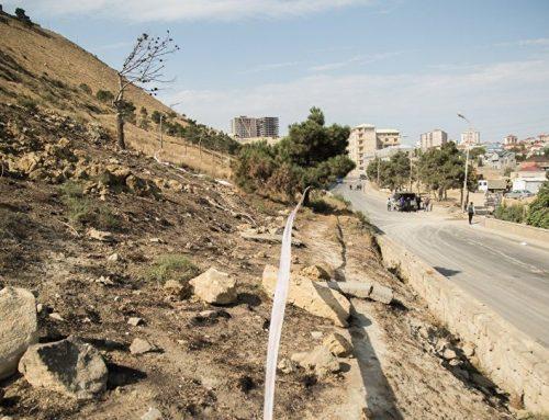 Кто несет ответственность за строительство домов в зоне оползня?