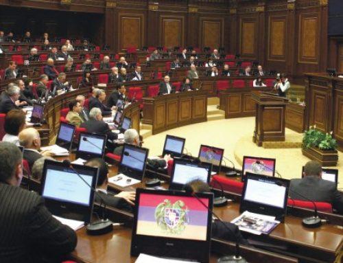 Родственники Пашиняна проходят в парламент Армении