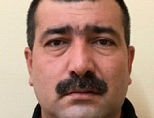 СГБ арестовала иностранного шпиона