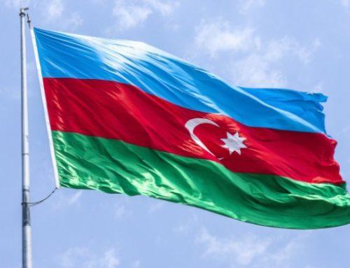 18 октября — День государственной независимости Азербайджанской Республики