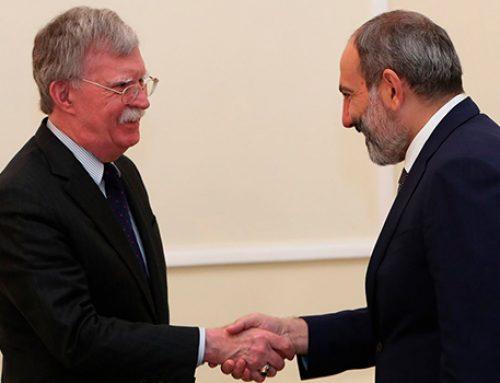 Закроет ли Армения границу с Ираном?..